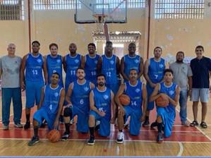 A Associação Atlética da Bahia fatura título do Campeonato Baiano de Basquete