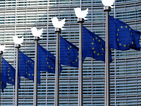 Why the EU Is Underperforming its Diplomatic Potential with Big Tech