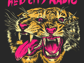 Review - Red City Radio - SkyTigers