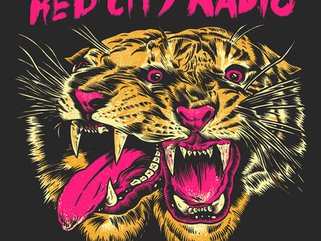 Review - Red City Radio - SkyTigers