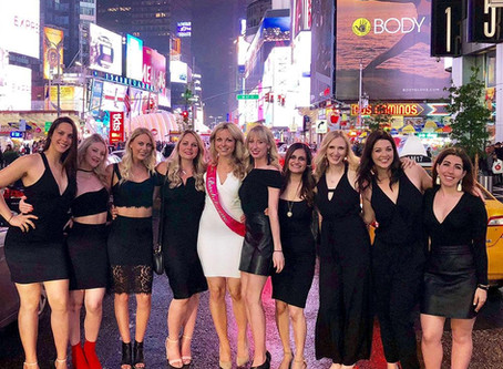 25 BEST SONGS FOR THE ULTIMATE BACHELORETTE WEEKEND PLAYLIST IN Cleveland Ohio