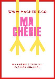 Ma Chérie - www.macherie.co | Fashion | Moda | Mode