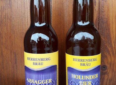 Neue Biersorten