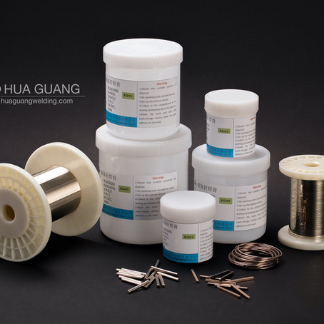 Advantages of Brazing Paste
