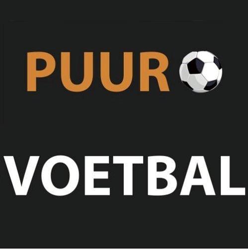 Puur Voetbal