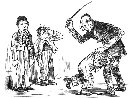 Paeds | A dialogue on banning corporal punishment