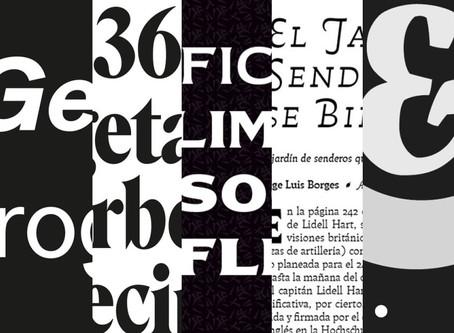 Las 10 tipografías para pantalla más recomendadas.