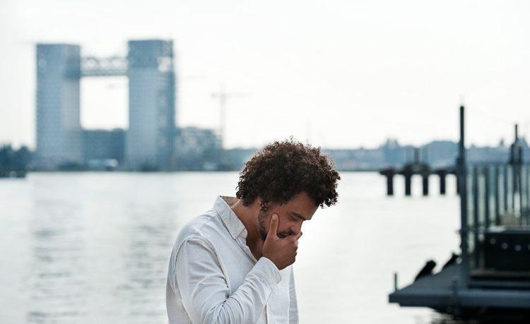 Maximé presenteert single 'Boulevard' van debuutalbum