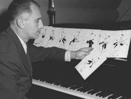 Francisco Gabilondo Soler: El contador de cuentos musicales