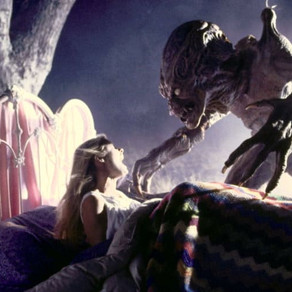 A Pumpkinhead Remake Could Be In The Works. My Soul Weeps..