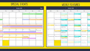 [HELP] Calendar