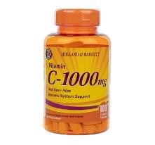 維他命C (Vitamin C)