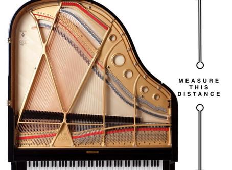 Understanding piano sizes