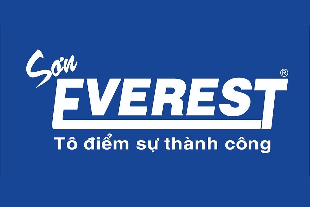 Sơn Everest thuộc Công Ty Cổ Phần Quốc Tế TSD Group
