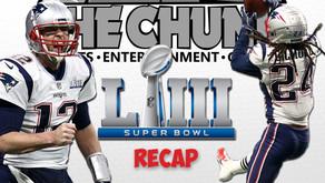 Super Bowl LIII Recap: Tom Brady's Legacy, the Halftime Show, and More!