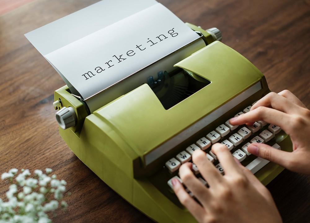 La magia del copywriting