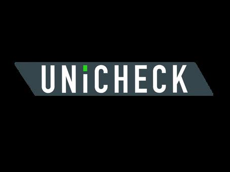 Unicheck news si rinnova