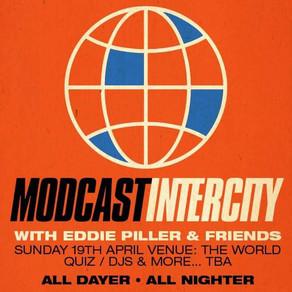 4/19 MODCAST INTERCITY