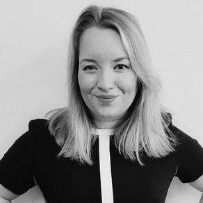 MHAW 2020: Abigail Salter