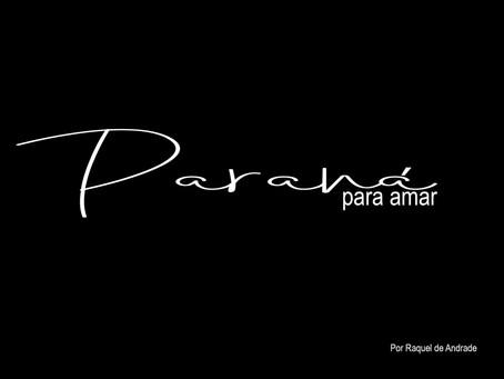 Paraná para Amar 25/05/2020