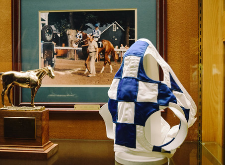 Rewind: Secretariat Wins the Gotham Stakes