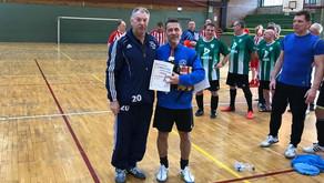 Hohen-Neuendorf wieder Turniersieger