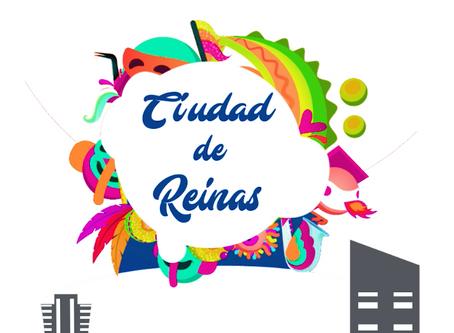 Barranquilla, Ciudad de Reinas