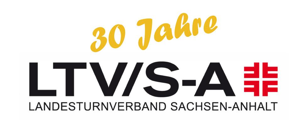 30 Jahre Landesturnverband Sachsen-Anhalt