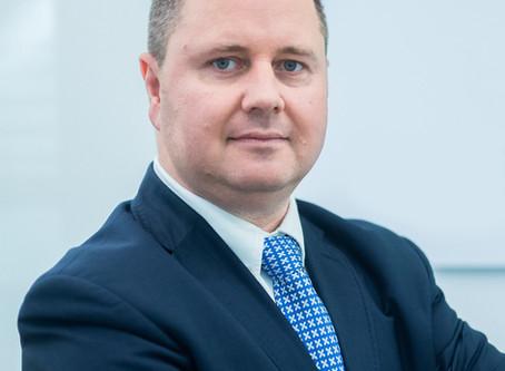 FutureMeds appoints Dr Radoslaw Janiak as CEO.