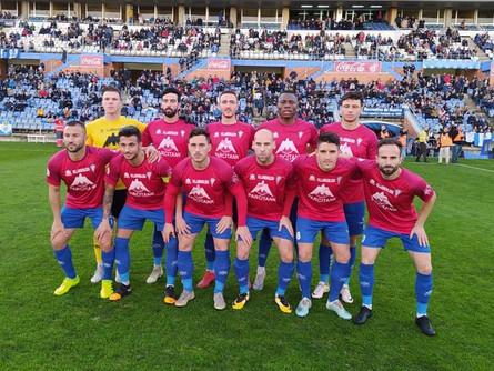 El Villarrobledo mereció más que un punto ante el Recreativo de Huelva