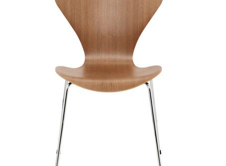 『遇見經典 :7號椅Series 7 Chair』-Arne Jacobsen