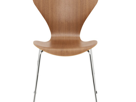 『遇見經典 :7號椅Series 7 Chair』-Arne Jacobsen