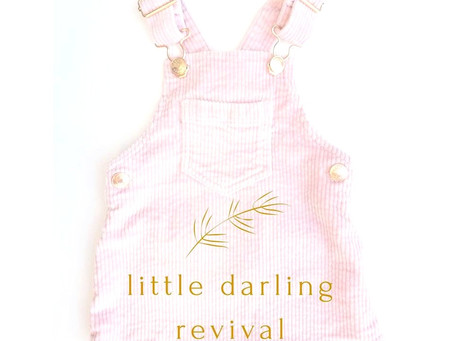Little Darling Revival