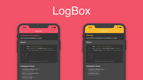 React Native LogBox Güncellendi