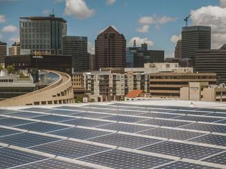 Newly Created Community Renewable Agency Achieves Milestones