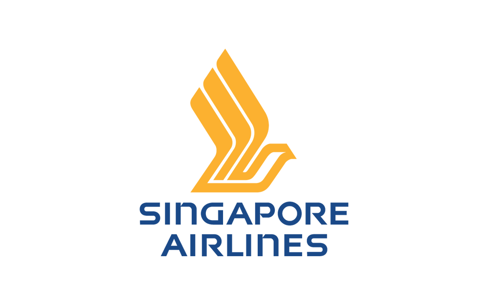 Logo Singapore Airlines PNG