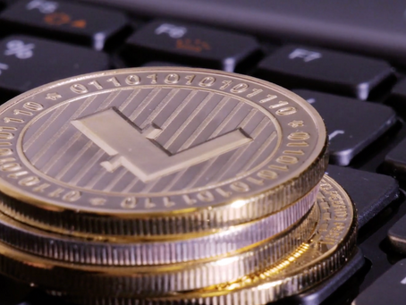 Crypto roundup Wednesday 12th June 2019. Litecoin BOOMING!!!