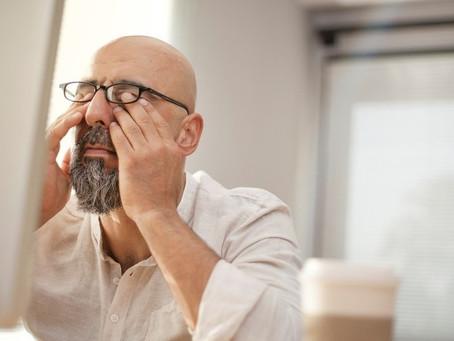 5 técnicas infalibles para vencer el sueño en el trabajo