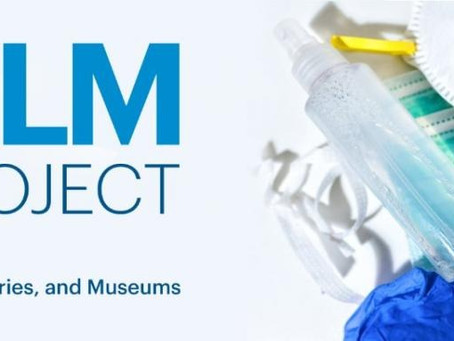 REopening Archives, Libraries and Museums (REALM) Project