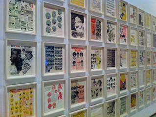 A provocative exhibition: Ellen Gallagher with Edgar Cleijne: Liquid Intelligence