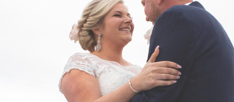 JILL & DANIEL, WEDDING - JUNE 2018