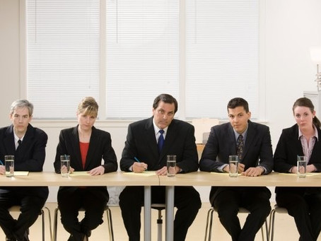 Tips to Nail Your Next Coaching Job Interview