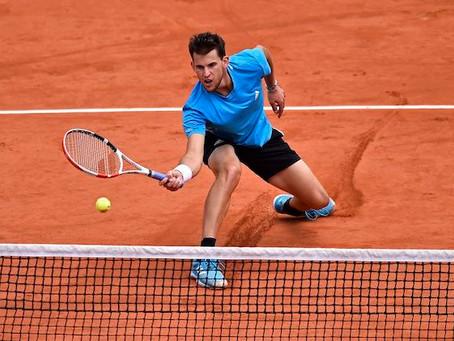 Roland Garros | Άντεξε και πήγε τελικό...