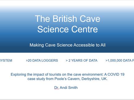 Cave Science Symposium 2020