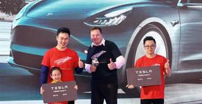 เข้าใจการตลาดจีน ทำไมเปิดรับ Tesla เข้ามาผลิตรถยนต์ไฟฟ้าแข่งกับบริษัทจีน