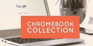 Device Collection for Student Chromebooks - August 4-7, 2020