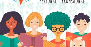 Primera Feria del libro para el desarrollo personal y profesional
