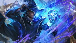 Wizard | Mechanics