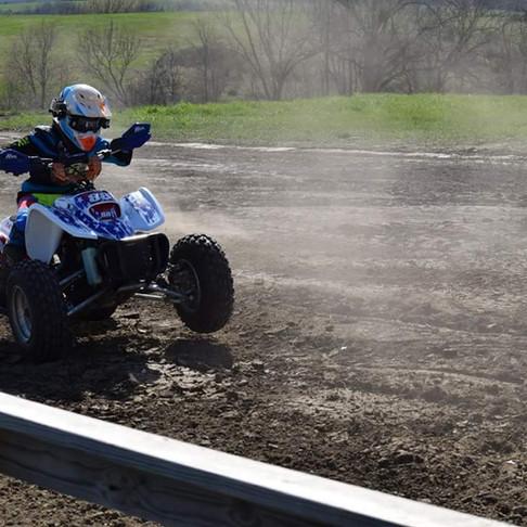 Rider Showcase: Skyler Houston