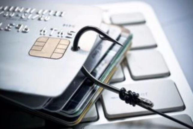 Phishing: What is it & How to detect it!